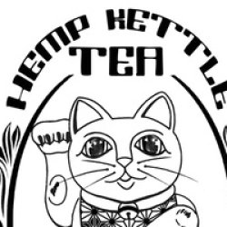 Hemp Kettle Tea & Art Party with Wilder Bros. sponsored by