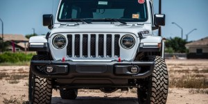 Top 4 First Mods for your Wrangler JK