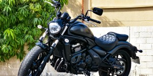20% OFF on car care services for Motorcycles