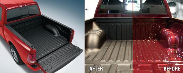 Image For Accessories Houston Truck Garage