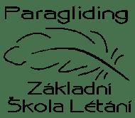 paragliding kurzy ZŠL