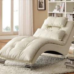 White Chaise Chair Hauck High Lounge Chairs Dilleston