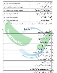 Image downloading also present perfect tense urdu rh ranapk