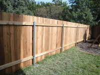 Types of Fences - Austin TX - Ranchers Fencing & Landscaping
