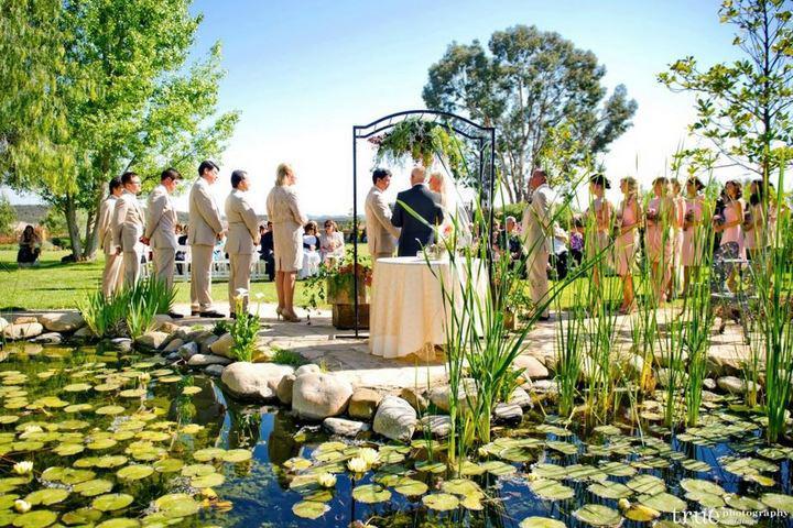 Bella Gardens Estates  Ranch Events
