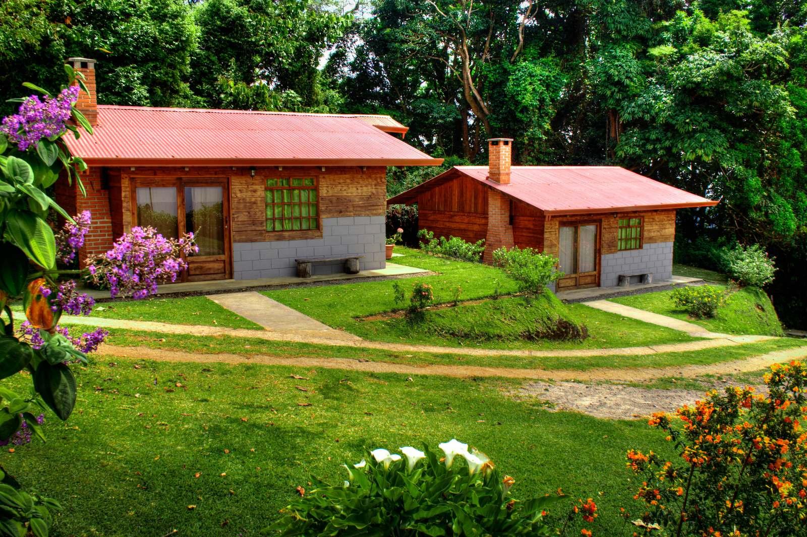 Cabaas  Rancho Amalia