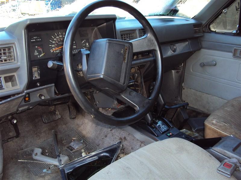 For 1986 Toyota Celica On 89 Toyota Pickup Alternator Wiring Diagram