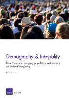 Cover: Demography & Inequality