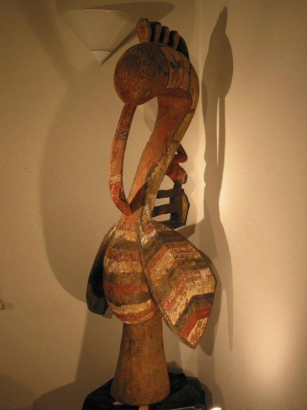 Baga African Sculptures