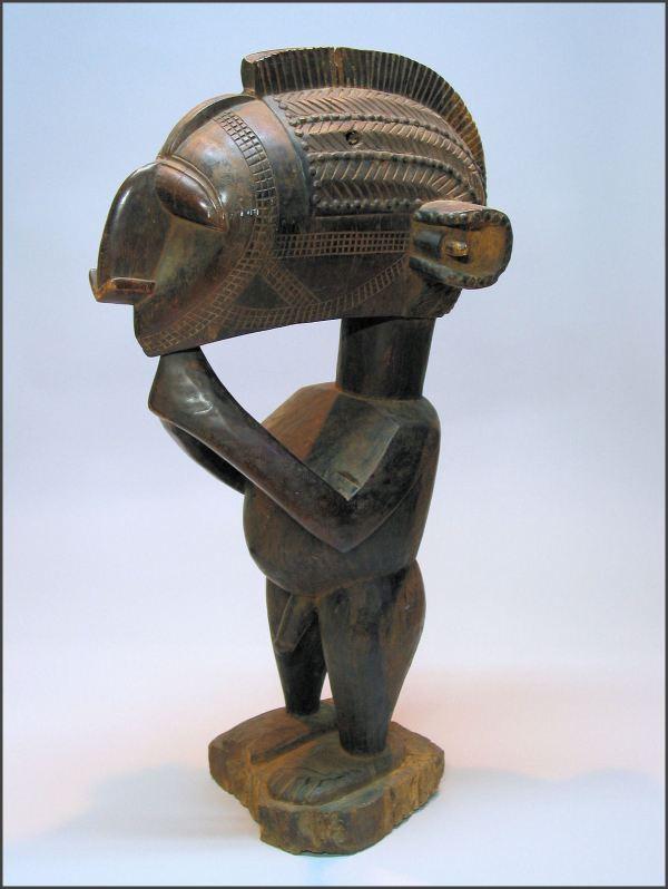 Baga African Art