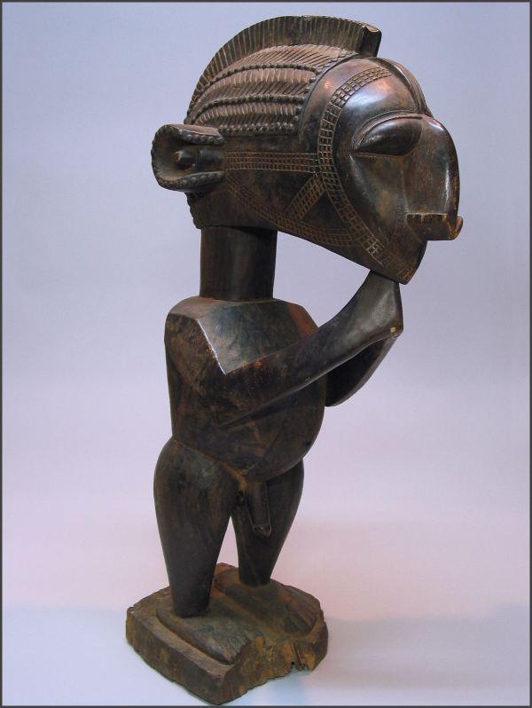 Baga Male Nimba - Rand African Art