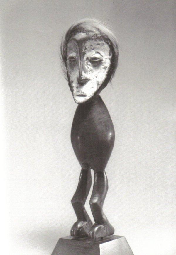 African Figure Sculpture