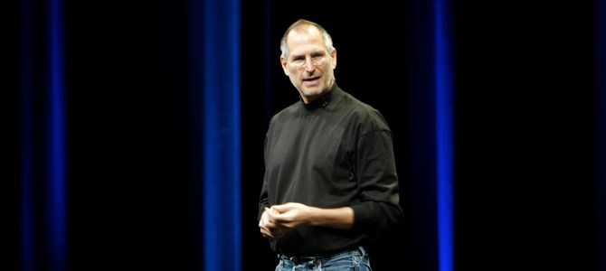 Book Notes: Steve Jobs by Walter Isaacson