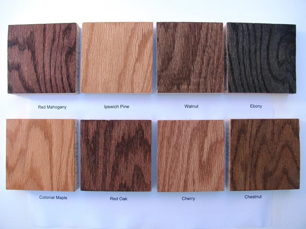 Maple Finish Plywood
