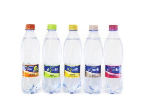 Aquelle Flavoured Sparkling Water