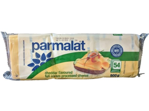 Parmalat 900g Sliced Cheddar Cheese