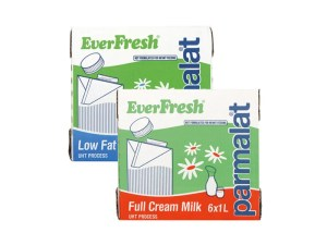 Parmalat Everfresh Long Life Milk