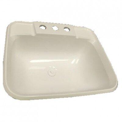 lippert 14 x 12 plastic sink for rv s