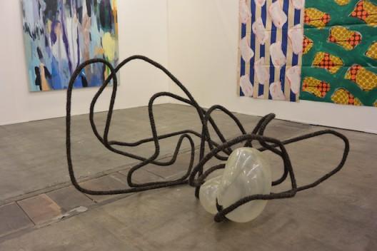 Nicolas Momein at Galerie Bernard Ceysson (Luxembourg, Paris, Geneva, Saint-Étienne)