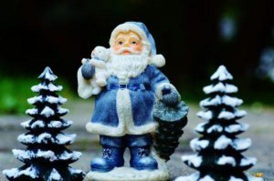 Buon Natale Intellisystem 2