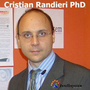 Cristian Randieri PhD