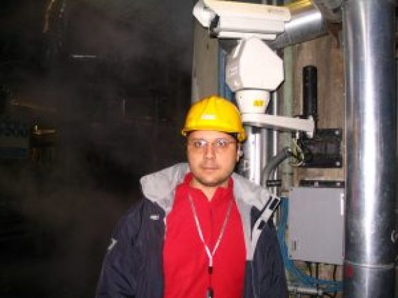 RFID - Intellisystem Technologies