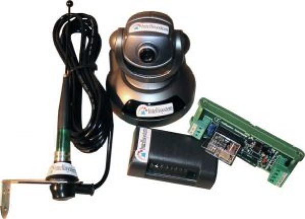 Telecontrollo Remoto Intellisystem
