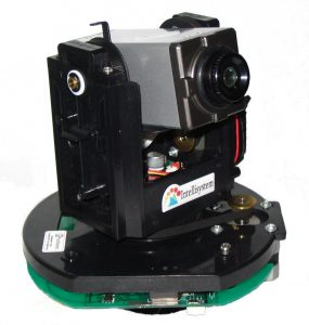 CTS Vision Camera - Intellisystem Technologies