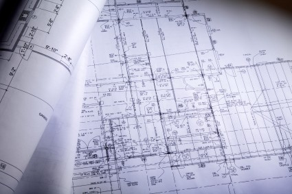 blueprint design san jose - silicon