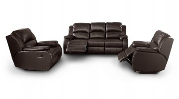 leather sofas glasgow area cb2 piazza sofa craigslist fabric corner groups recliners near scotland manhattan 3 1 recliner