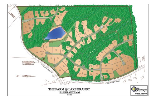 small resolution of the farm at lake brandt neighborhood diagram