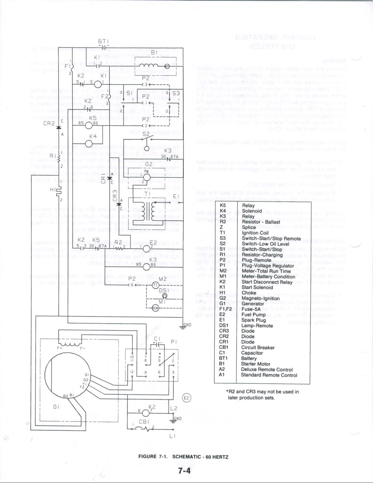 Onan Small Engine Wiring Diagram, Onan, Free Engine Image