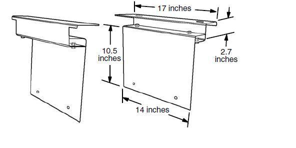 R & K Products : Onan 026-00123 Isolated Underfloor