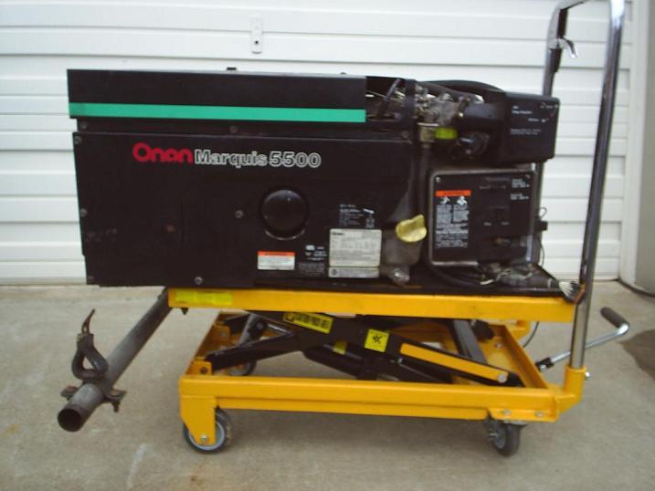 Generator Wiring Configurations