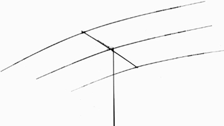 TH-3JRS HYGAIN TH3JRS 10/15/20m 3 ELEMENT