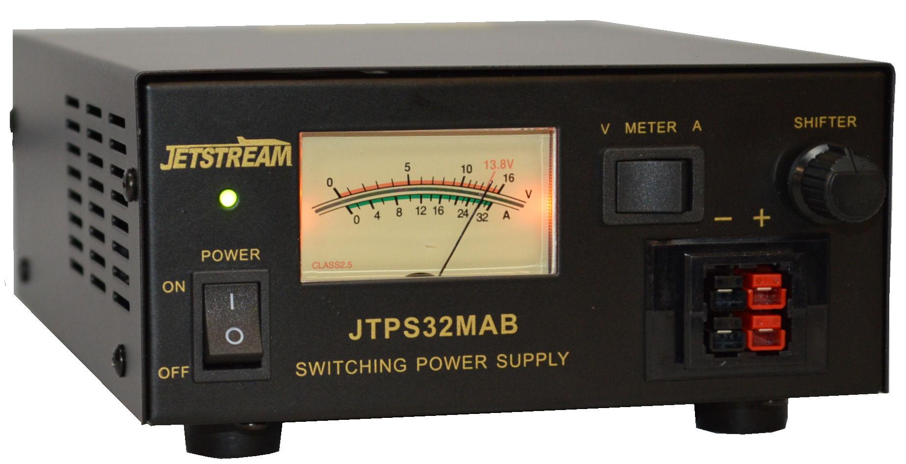 hight resolution of jetstream jtps32mab