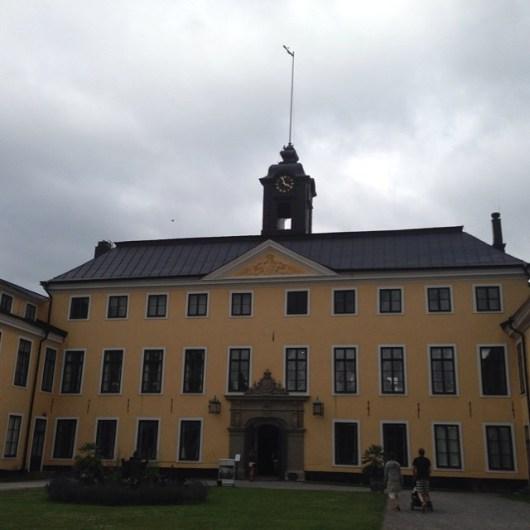 Ulrikadals slott