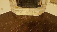 Wood Plank Porcelain Tile Flooring | R & M Flooring ...
