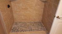 Custom Bathroom Remodeling   Shower Tiling   R & M ...