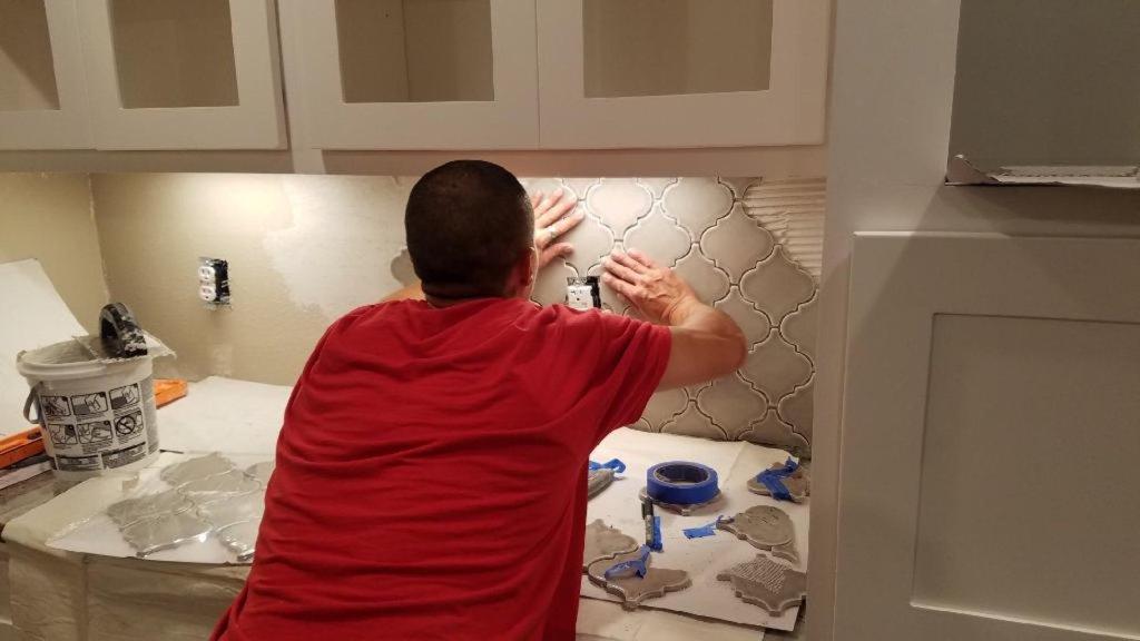 Custom-Tile-Kitchen-Backsplash