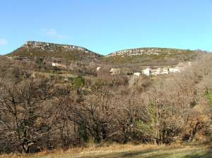 le Mont martin Valquières