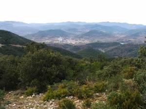 randonnée haute vallée de l'orb
