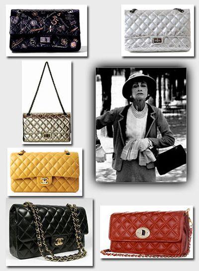 Randolph Street Market Vintage Designer Handbags