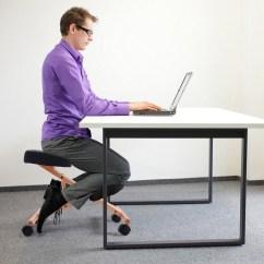Kneeling Posture Chair Ikea Fishing Bed Nash Ergonomic  Randolph Indoor And