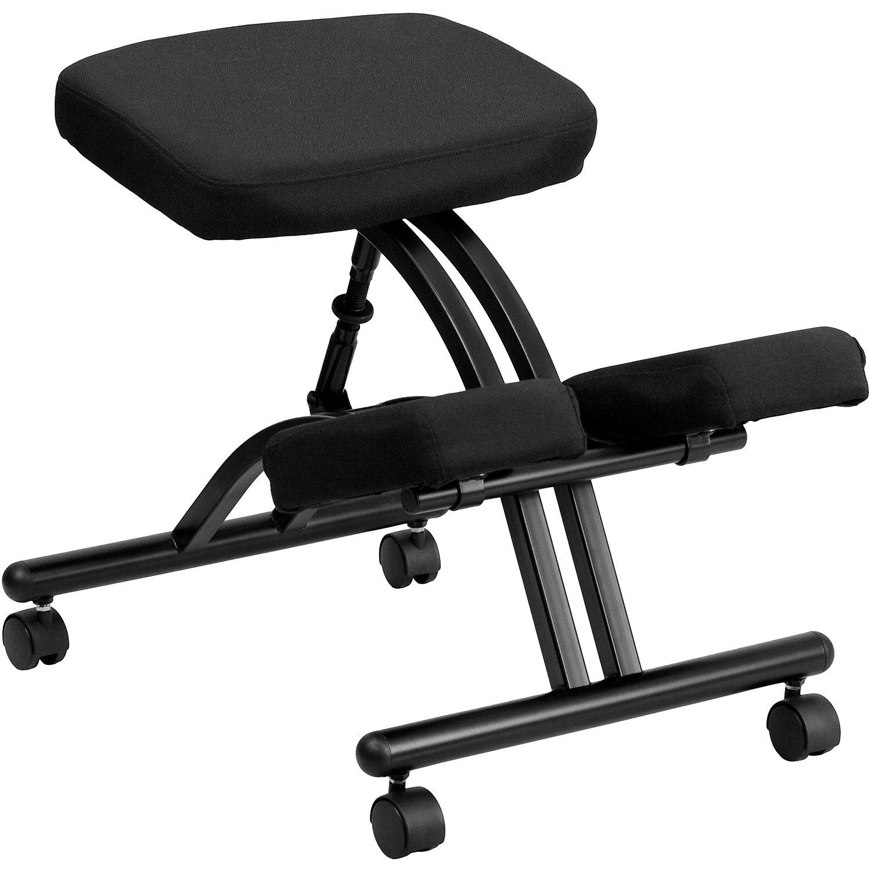 kneeling posture chair ikea aluminum group ergonomic desk  randolph indoor and