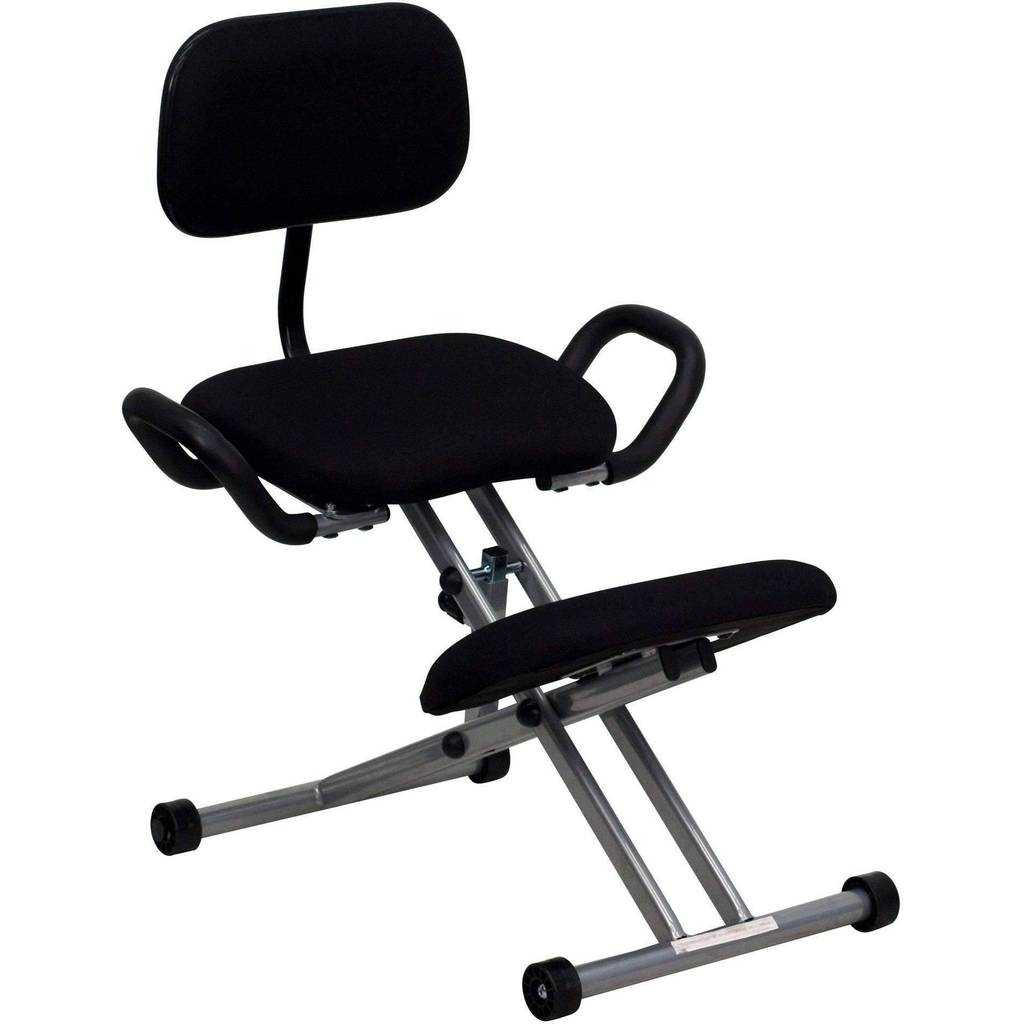 kneeling posture chair ikea markus review ergonomic  randolph indoor and