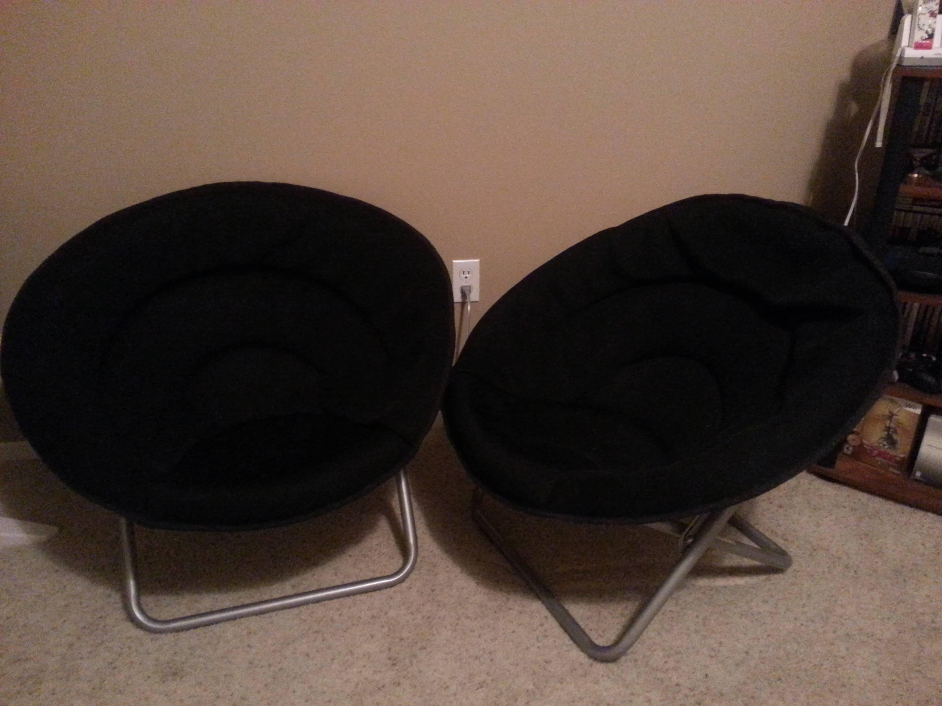 folding papasan chair target rocking big lots camping  randolph indoor and