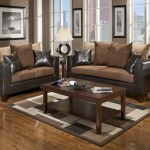Living Room Decor Brown Couch Randolph Indoor And Outdoor