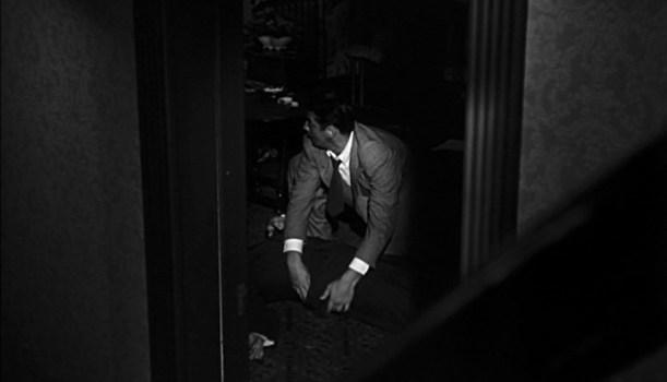 死の接吻 (1947)