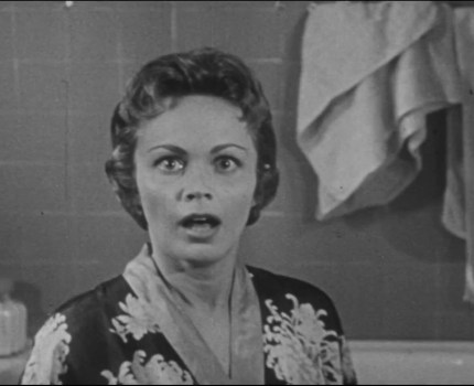 口紅殺人事件 (1956)